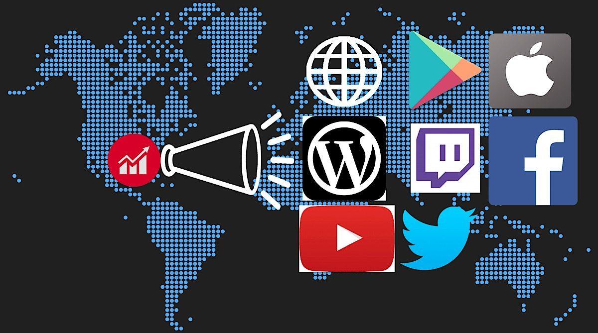 Aumenta el trafico para tu pagina web
